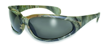 Avis Forest Safety Glasses Smoke Lenses