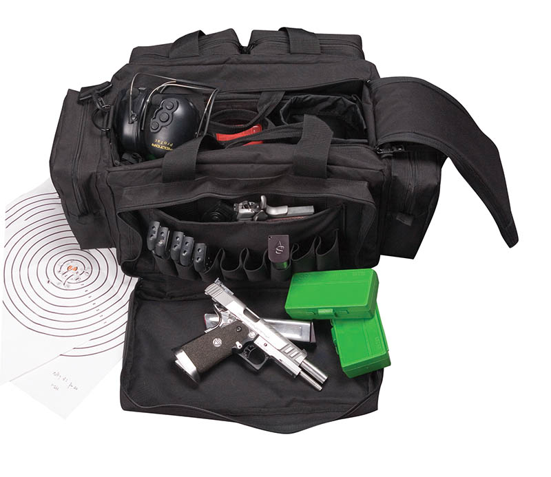 5.11 Black Range Ready Bag