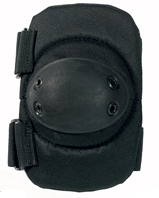 UF Tactical Black Elbow Pad