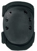 UF Tactical Black Knee Pads