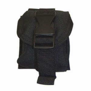 M.O.L.L.E. Single Frag Grenade Pouch