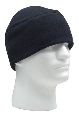 SECURITY Polar Fleece Watch Cap