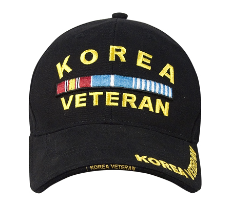 Korean Veteran Cap