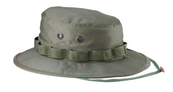 Olive Ultra Force Bonnie Hat