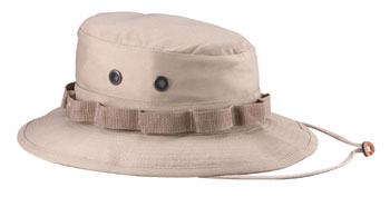 Khaki Ultra Force Boonie Hat