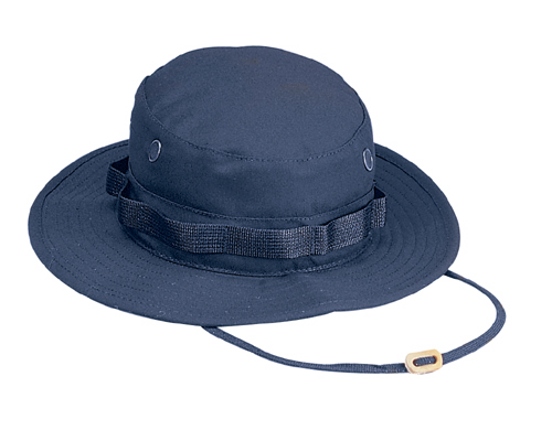 Navy Ultra Force Boonie Hat