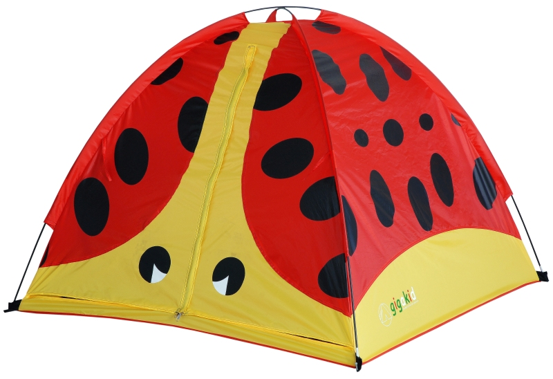 Gigakid Baxter Beetle Tent Hours of Fun and Excitement