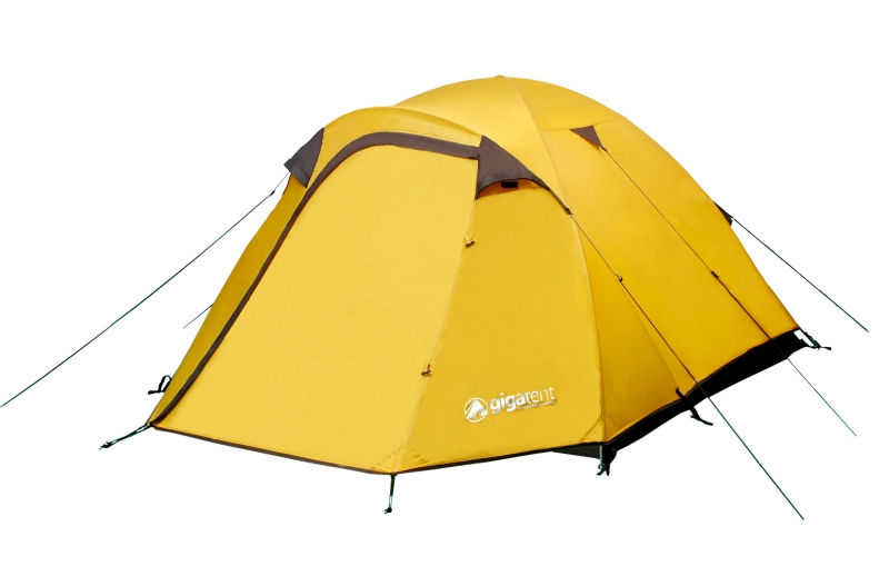 Mt Washington 2-3 Person Tent Free Standing Dome