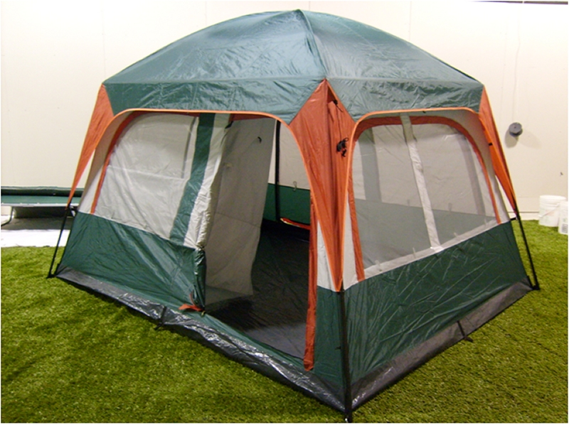 Prospect Rock 4-5 Person Family Tent
