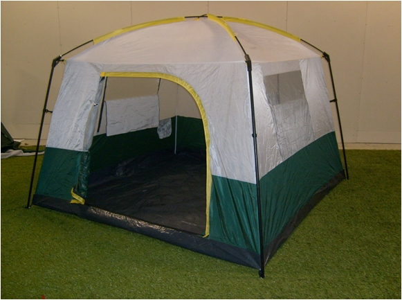 Bear Mountain 4 Person Family Tent