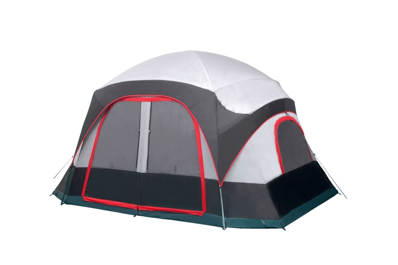 Katahdin 6 Person Family Hybrid Tent