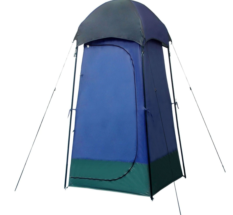 The Stinky Pete Enclosure Tent Use for Shower or Toilet