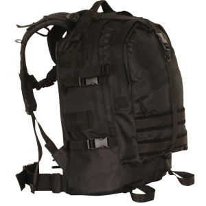 Transport Pack Large Black