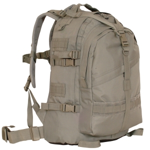 Transport Pack Large Foliage Green