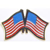 USA / USA Flag Pin