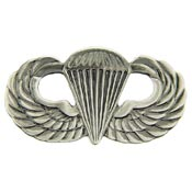 Army Para Basic Wing Pin