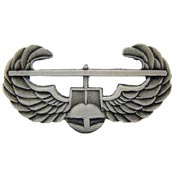 Army Air Assault Wing Pin