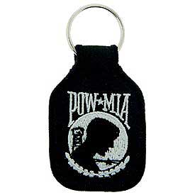 POW/MIA Key Chain