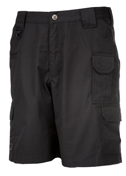 Black 5.11 Taclite Pro Short Tough, Lightweight