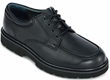 Dockers Haven Lace Up Work Shoe