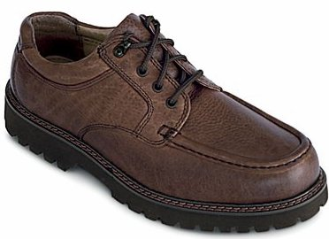 Dockers Glacier Moc Toe Casual Shoe