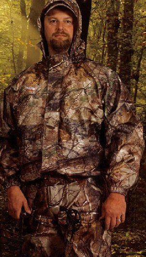 Frogg Togg ProAction NEXT Camoflage Suit
