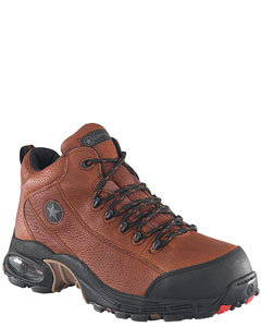 Converse Brown Safety Toe Hiker-Waterproof