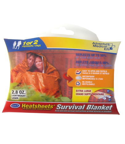 SOL Survival Blanket 2 Persons