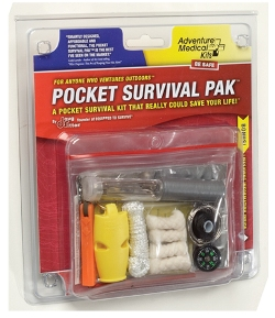 Adventure Medical Pocket Survival Pac