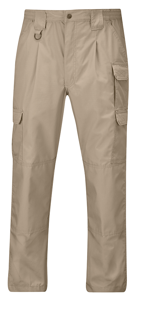 Propper Khaki Lite Weight Tac Pants and FREE Belt