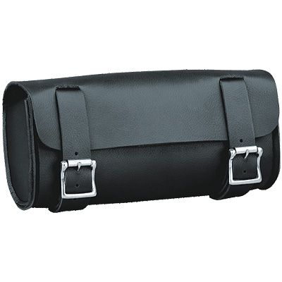 Leather Tool Bag Plain