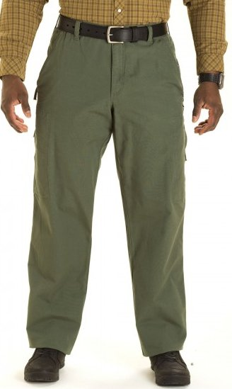 5.11 OD Green Cargo Pant Carry essentials w/ ease
