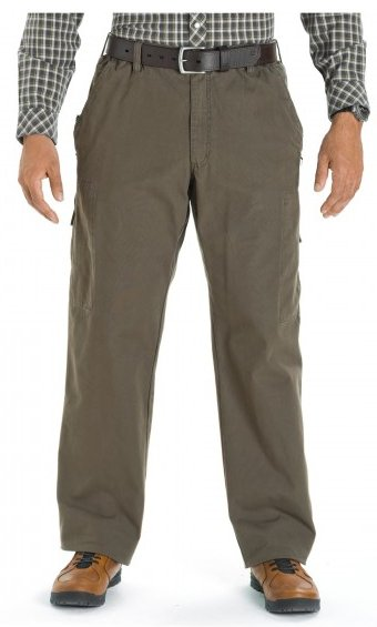 5.11 Tundra Cargo Pant Carry essentials w/ ease