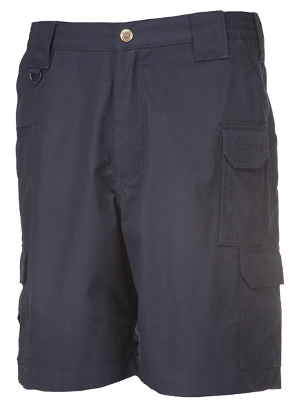 Navy 5.11 Taclite Pro Short Tough, Lightweight