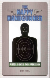 Happy Handgunner by Don Paul