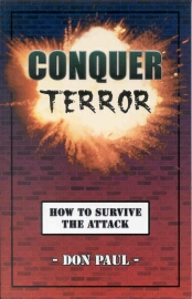 Conquer Terror by Don Paul