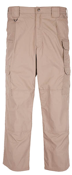 Coyote 5.11 Tactlite Pro Pant Poly Cotton Ripstop
