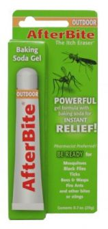 After Bite Outdoor-Eases the sting and itch