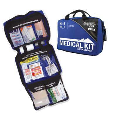 Adventure Medical Weekender First Aid Kit