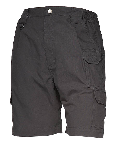 Black Women 5.11 Taclite Short
