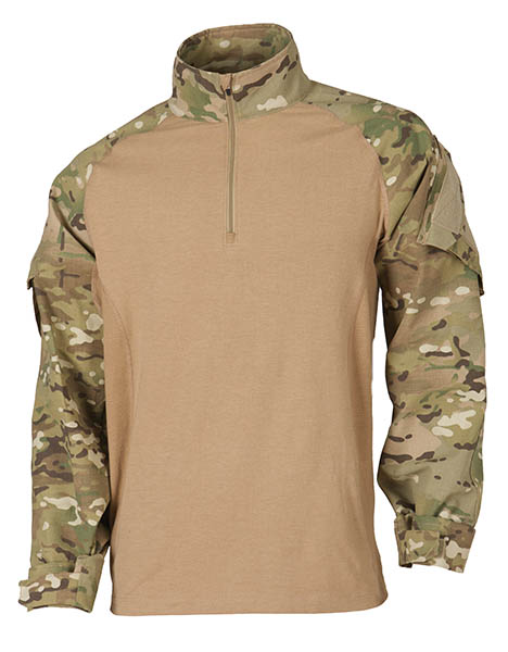 Multicam Rapid Assault Shirt 5.11