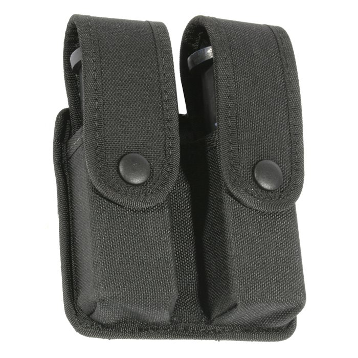 Blackhawk Divided DBL Mag Case