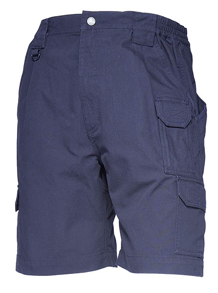 Navy 5.11 Tactical Shorts