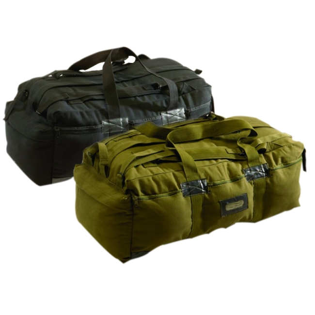 Olive Tactical Duffel Bag -Another Great Duffle!
