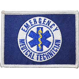 Patch-EMT Flag