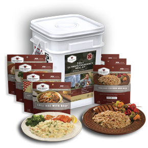 7 Day Ultimate Meal Kit-56 Servings