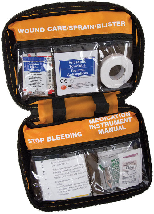 Adventure Med Whitetail Kit First Aid Kit