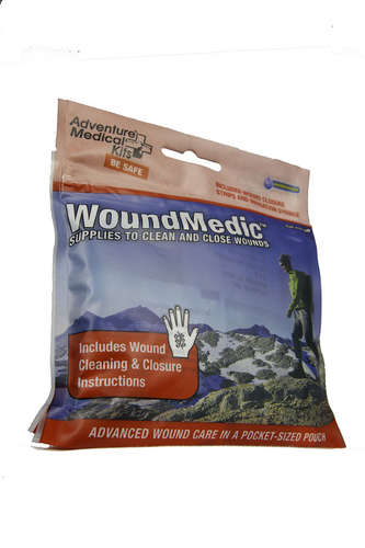 Wound Closure Medical Kit