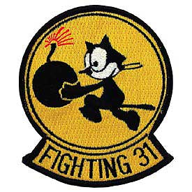 USN Fighting 31