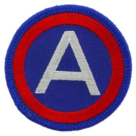 Patch-3rd. Army